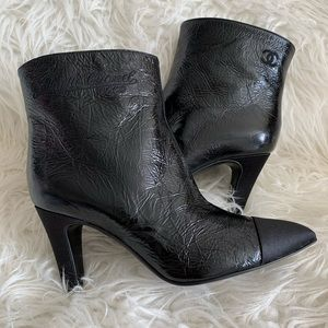 Chanel Boots 37